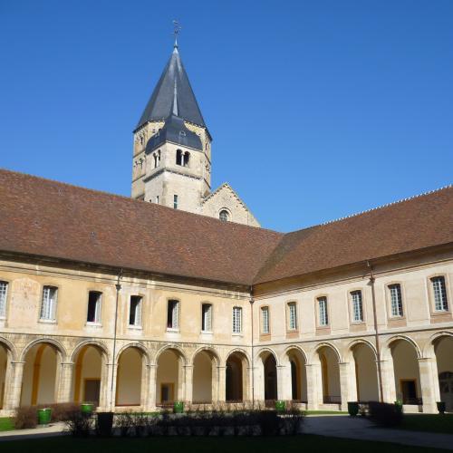 Maior Ecclesia à Cluny
