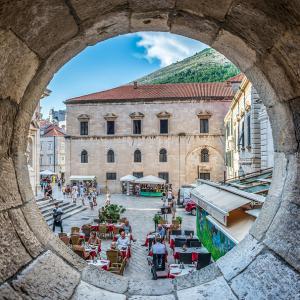 Autotour Croatie