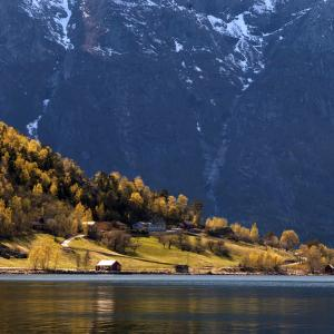 La Norvège d'Oslo à Bergen