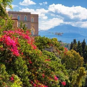Rando sur les volcans de Sicile