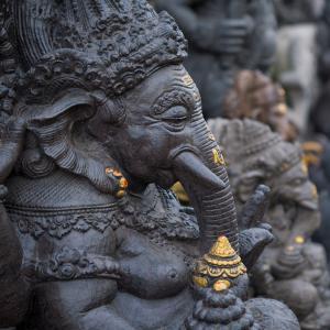 Bali : L'ile des Dieux