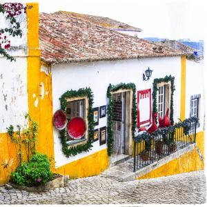 Sur les routes du Portugal