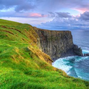 Mise au vert en Irlande