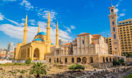 Voyage privé au Liban