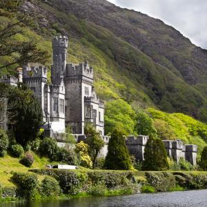 Irlande Escapade dans le connemara