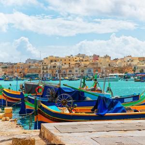 Les Iles maltaises