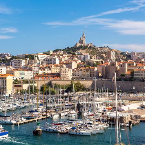 Histoire et Beauté en Provence