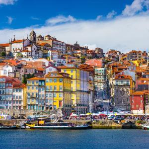 La Traversée du Portugal