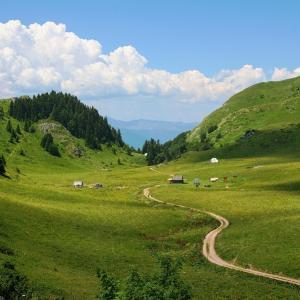 Le Tour du Montenegro