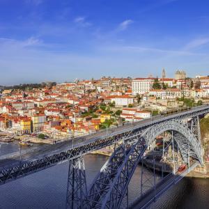 Escapade à Porto