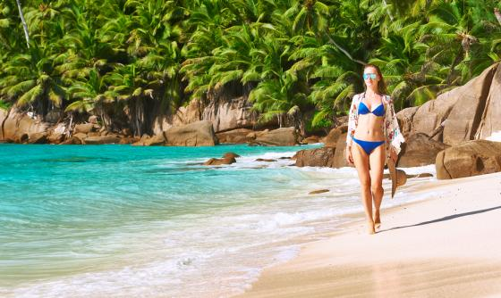 Seychelles L'archipel d'abondance