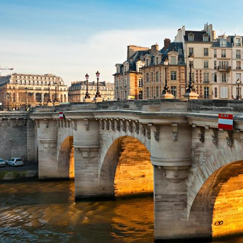 Le tour du monde à Paris en 1 jour