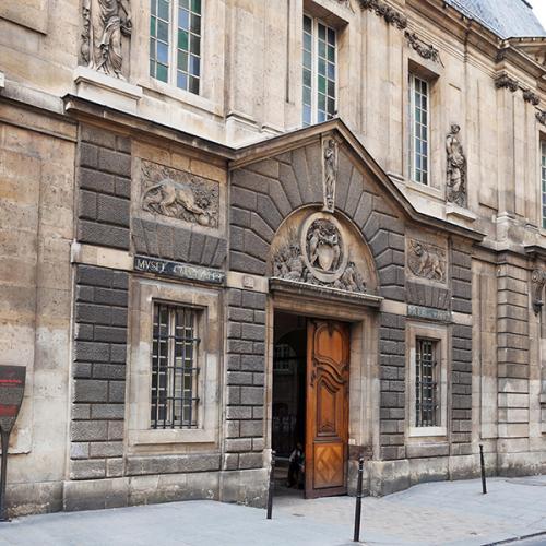 Carnavalet : Paris se raconte
