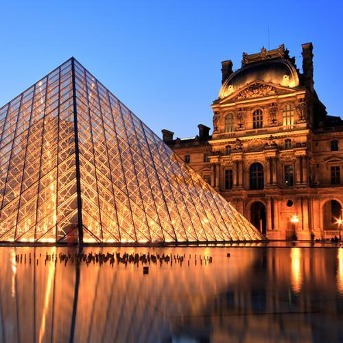 La peinture italienne au Louvre