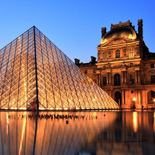 Les Maîtres hollandais au Louvre