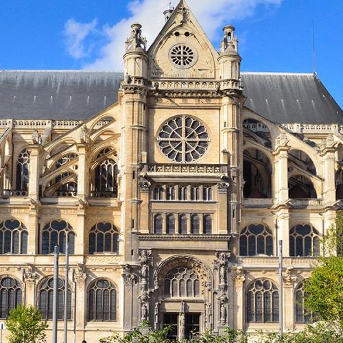 Les Halles, le ventre de Paris