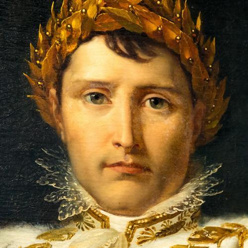 Dans la famille Bonaparte