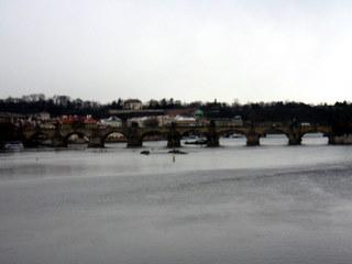 Prague la superbe