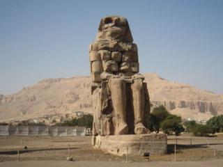 Croisière en Haute Egypte