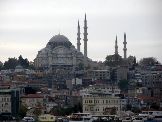 Tour de Turquie