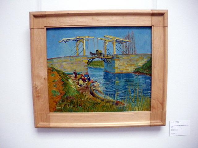 90 Van Gogh au Hoge Veluwe.