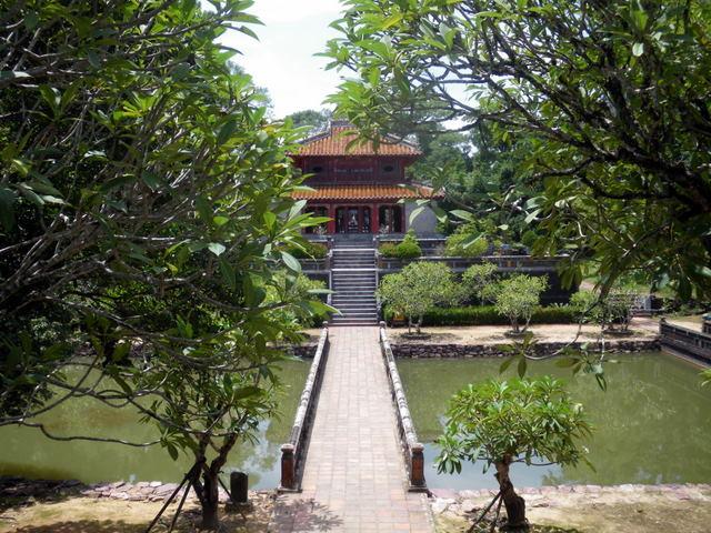 Vietnam du sud, terre de contrastes