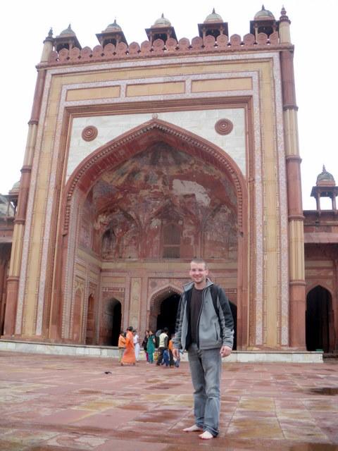 Inde, sur les traces des Moghols