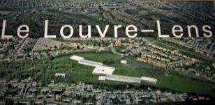 Bienvenue au Chti Louvre