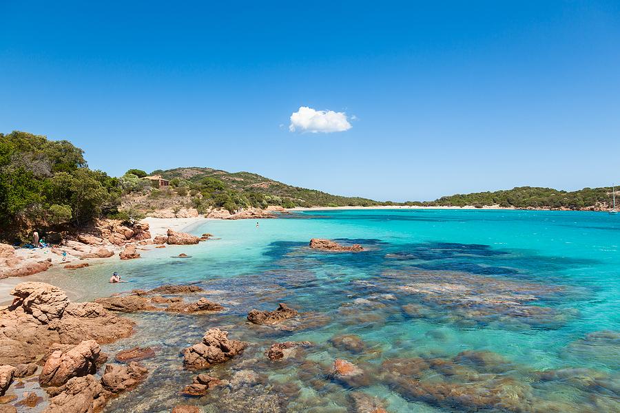 Les 5 plus belles plages de Corse