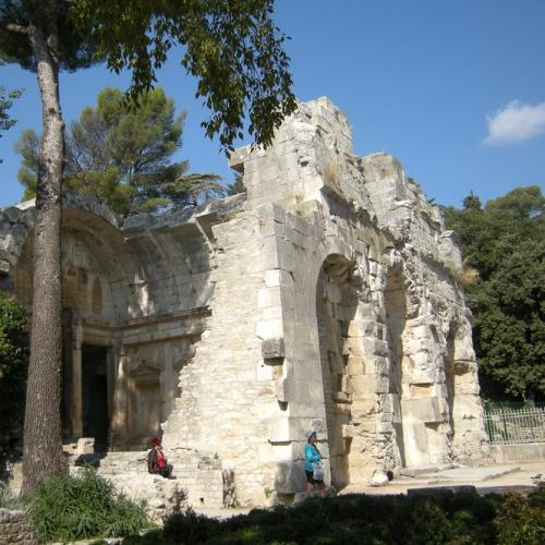 Nemausus la Nimes Antique
