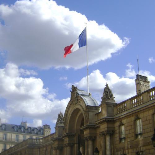 Paris politique
