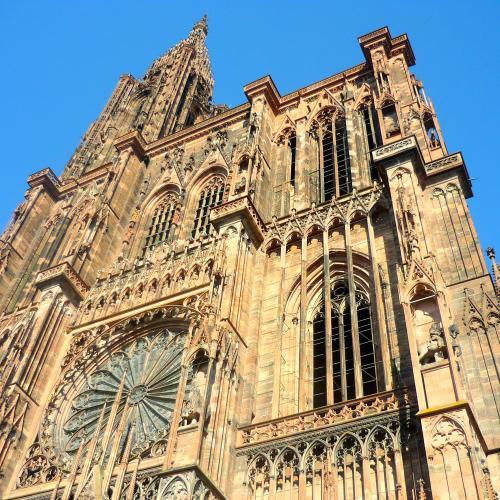 Strasbourg imperial