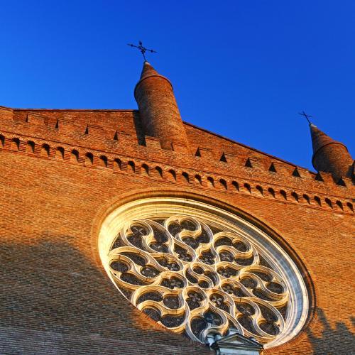 Toulouse la religieuse