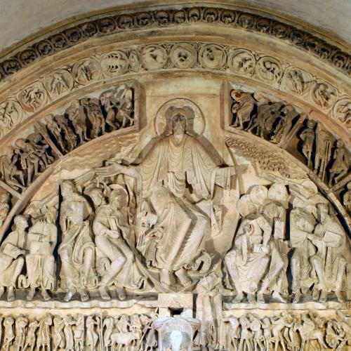 Spiritualite et pragmatisme a Vezelay