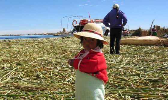 Pérou : La Cité des Dieux